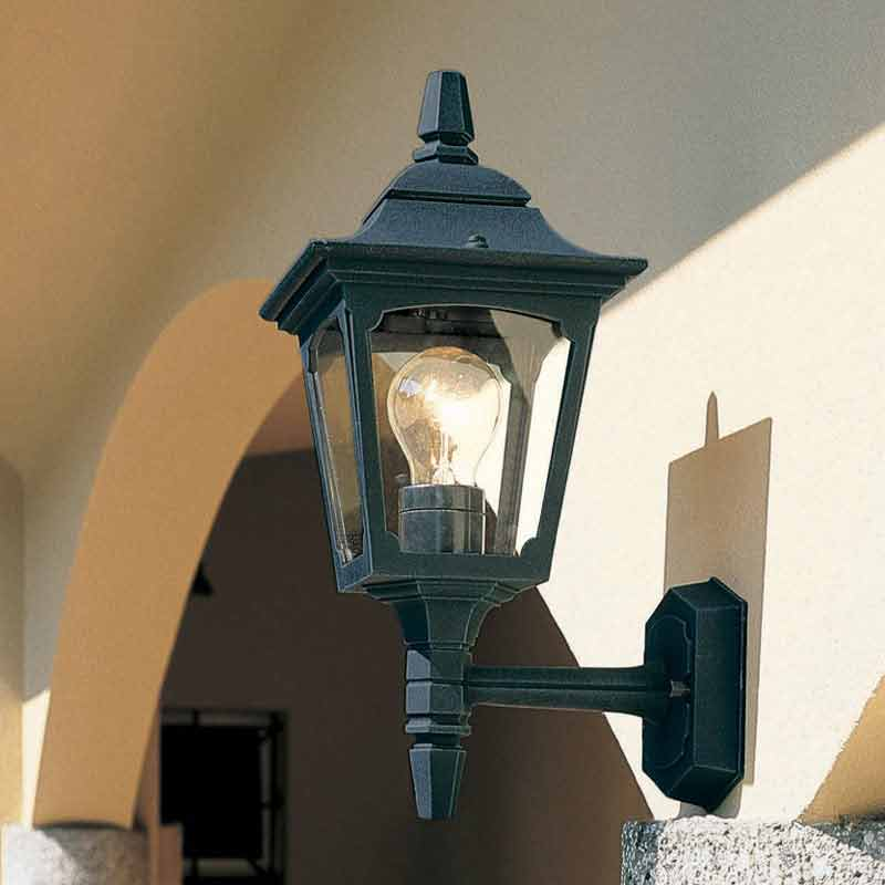 All Exterior Lighting