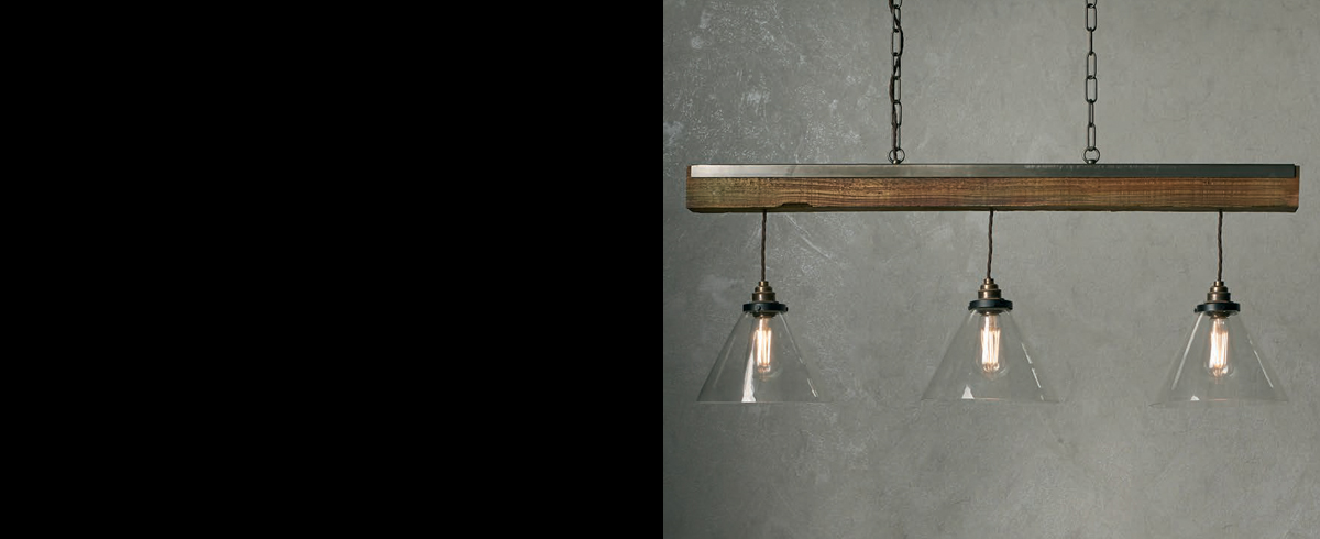David Hunt Lighting Pendants